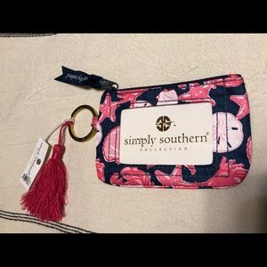 Simply southern ID holder